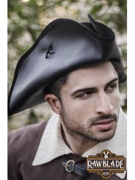 Jack Rackham Hat - Negro