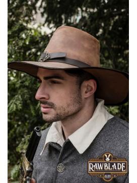 Delacroix Hat - Terracotta