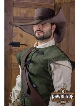 Diego Hat - Cinnamon