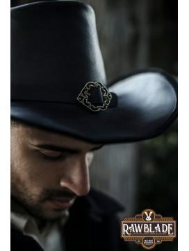 Delacroix Hat - Black