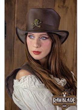 Samedi Hat - Brown