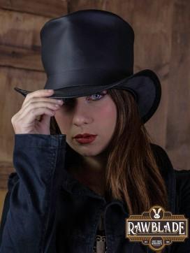 Tepes Top Hat - Black