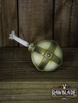 Kugel Grenade White