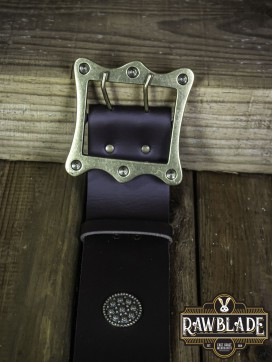 Corsair Belt - Brown