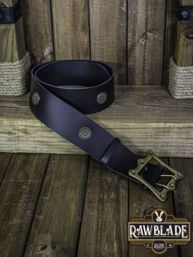 Corsair Belt - Black