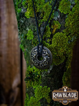 Egil Amulet - Gold