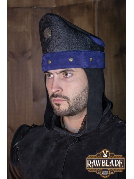 Nerzul's Hat - Blue