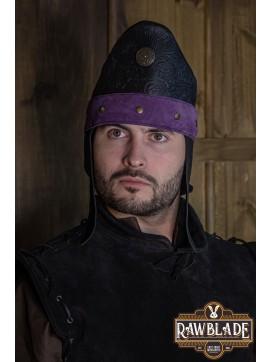 Nerzul's Hat - Purple