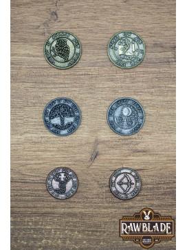 Elven Coin