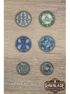 Galaxy Coin