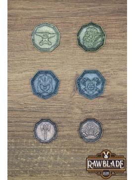 Dwarf Coin