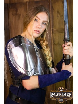 Protector Woman Plate Armor