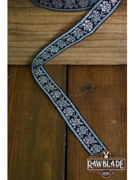 Tudor Trim 25mt -Blue