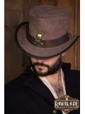 Samedi Hat - Terracotta