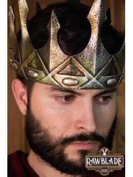 Golden Iron Crown