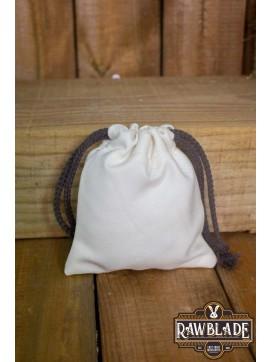Timber Pouch  Premium - Cream