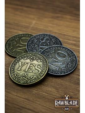 Fate Coins