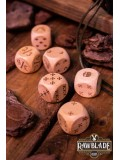 Farkle Dice Game, Pirate set