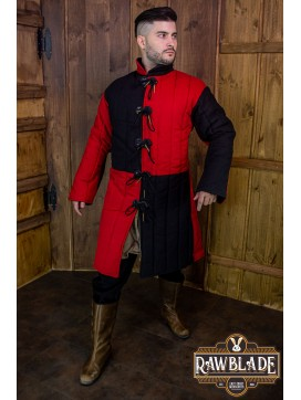 Henry Gambeson Complete Red/Black
