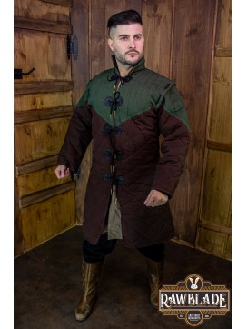 Uther Gambeson Complete, Green/Brown