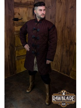 Bors Gambeson complete, Brown