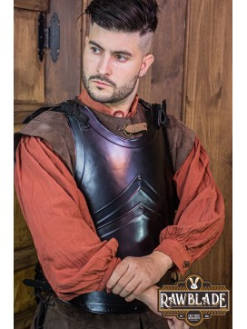 Alonso Cuirass - Browned