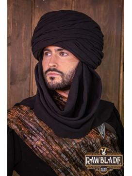 Hamtar Turban - Black