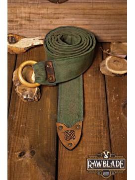 Etain Belt - Green