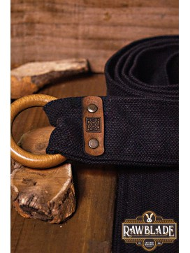 Etain Belt - Black