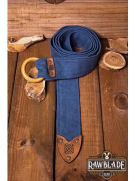 Etain Belt - Blue