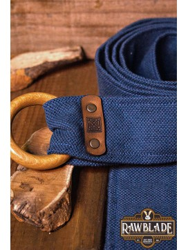 Etain Belt - Blue