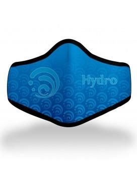 Genshin Impact Hydro Mask
