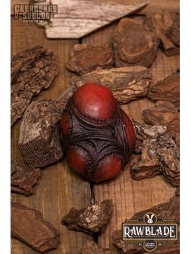 Eldritch Egg - Black
