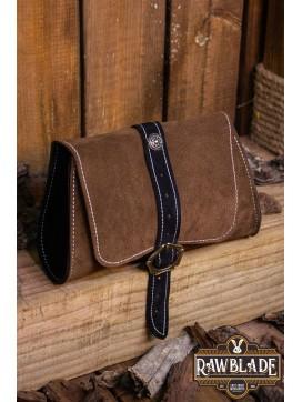 Morwen Belt Bag - Brown