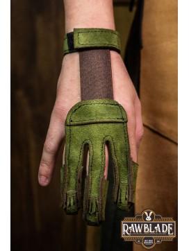 Archery Glove Kane - Green
