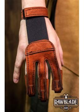 Archery Glove Kane - Orange