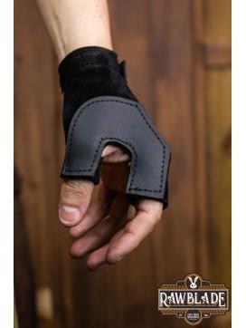 Archery Glove Oren - Black