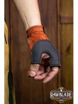 Archery Glove Oren - Orange