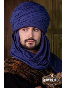 Hamtar Turban - Blue