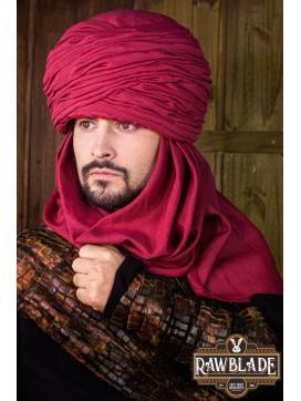 Hamtar Turban - Red
