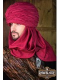 Hamtar Turban Red