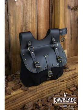 Agor Belt Bag Large - Black