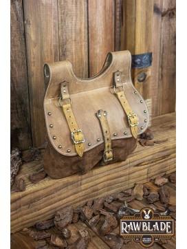 Agor Belt Bag Large - Weathered