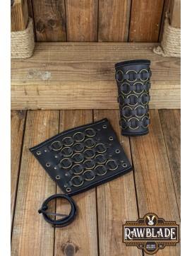 Fighter Bracelet - Black