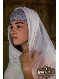 Sayida the Veil, White Silver