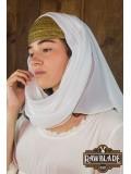 Sayida the Veil, White Gold