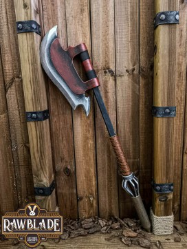 Novice Soldier's Axe